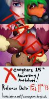 Xeno15 Teaser - Releases Feb 11, 2013 by funnbunns