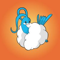 Subtle as a Altaria by Pinta