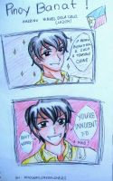 APH PH Pick-up/Banat Series 2 by kahochanlenkunlovers