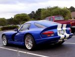 V10 Dodge Viper GTS by Partywave