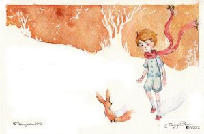 Le Petit Prince by PoEvil