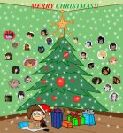 Christmas 2014 by HeartlessSlayer