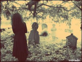 Confronting The Ghost Of My Childhood by Estruda