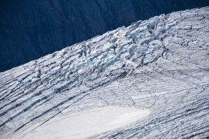Ice and Rock by alban-expressed