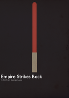 Empire Strikes Back by Greengron