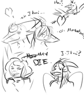 RP doodle by FeatheredSoap