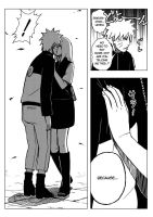 Narusaku Doujinshi-After the war P5 by LadyGT