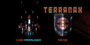 Faction - Terranax by buko-studios