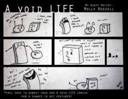 A void Life 13 by Valashard