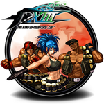 The King Of Fighters XIII-v4 by edook