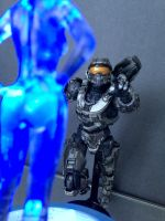 Play Arts Kai - Halo 4 - Master Chief 3 by 0PT1C5