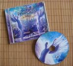 Commission: Symphonia CD by priteeboy