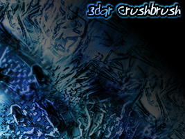 3dar Crushbrush by ToadsDontExist