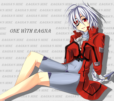 BB: One with Ragna by ForbiddenImmortality