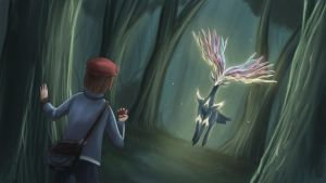 Pokemon XY Thumbnail by nanairota