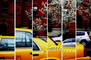 TAXI by shannon2693