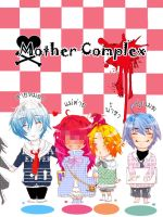 Mother Complex Cover VOL1 by mayza2539