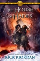 House of Hades Cover!!!!! by Chiaroscuro879