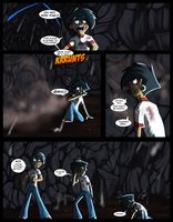 DP: LD pg.95 by Krossan