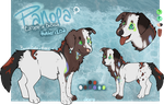 [ [ ref : panopa by CaptainPup