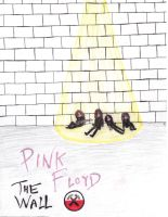 'Pink' Floyd by mejasourus