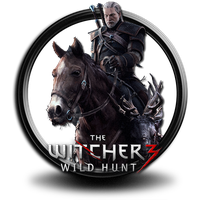 Witcher 3 icon by S7 by SidySeven