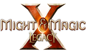 Might and Magic X Legacy icon by theedarkhorse