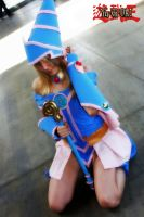 D. Magician Girl. by KNami