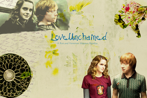Love Unchained Twitter BG by OtterAndTerrier