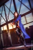 Leap of Faith by SweetPoisoncosplay