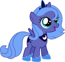 Happy Woona by Starlyk