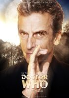 Doctor Who - XII In Time by Slytan