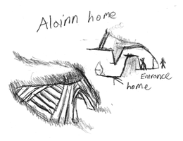 Alainn Hovel by IrateResearchers