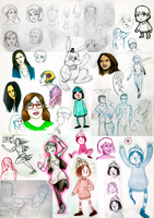 sketchdump 2 by Anto90