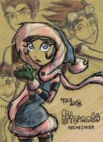 The Aftermath_1of2 by MissKeith