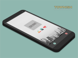 Townish by suharic