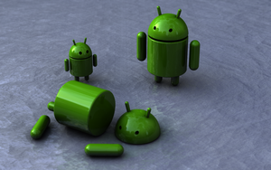 Android by danielkrull