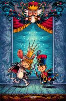 2014 Nutcracker Kids by RobbVision