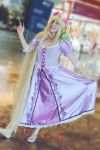 Rapunzel the Lost Princess Cosplay by MissWeirdCat