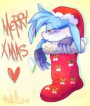 Merry Hell by vaporotem