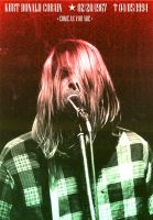 15 Years Without Kurt Cobain by pedrosampaio