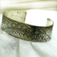 Fractal Cuff 1 by contrarymary