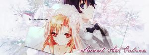 Sword Art Online [Edited by NikuLouch] by LucianLouch
