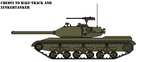 M96 Pershing 2 by TheArmsDealer