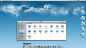 MyCloud by LaGaDesk