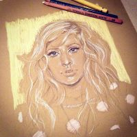 Ellie Goulding by sheriemyers