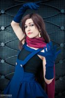 Lisa Lisa - Jojo's Bizarre Adventure by bluucircles