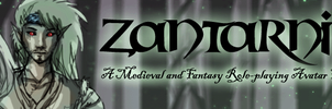 Zantarni: Oct. 2011 Banner by Apeliotus