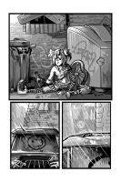 Gothology Preview Page by Poj5
