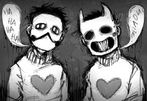 OFF - Zacharie by n4ut